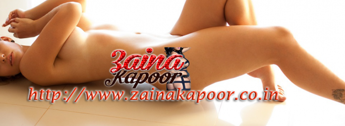 Escorts in Mumbai - Zaina