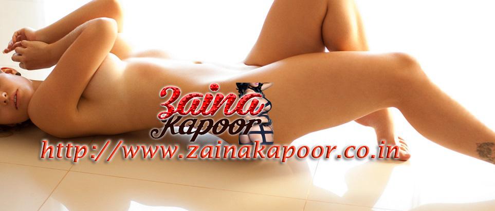 Escorts in Mumbai - Zaina